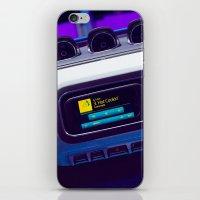 volkswagen iPhone & iPod Skins featuring Volkswagen Taigun inside by Mauricio Santana