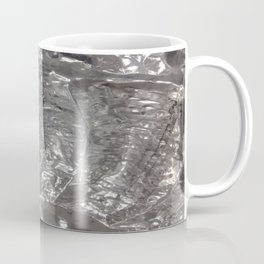 SILVER I Coffee Mug