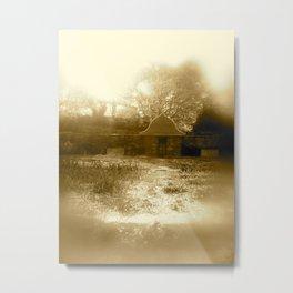 Dumbarton Metal Print