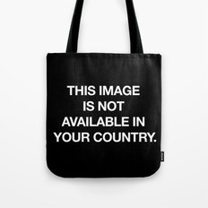 This image is not available in your country Tote Bag