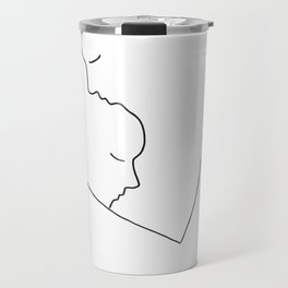 A lovely warmth Travel Mug