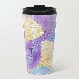 gingko Travel Mug