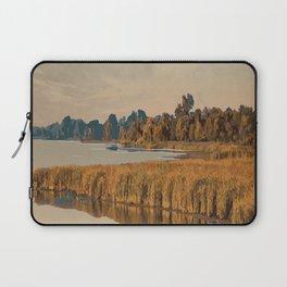 Rondeau Provincial Park Laptop Sleeve