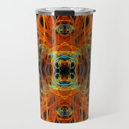 Pyre (Totem) Travel Mug
