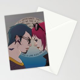 creatormeetscreation Stationery Cards