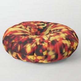 Intangible Floor Pillow