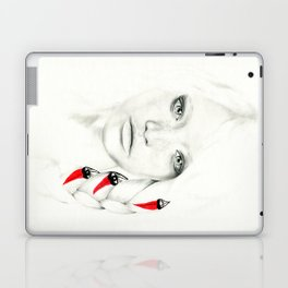 DESERT PEA CHILD - Soul Discovery Laptop & iPad Skin