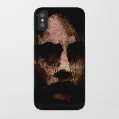 030212 iPhone X Slim Case