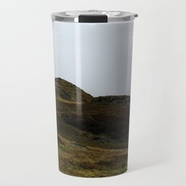 another one with sheep Travel Mug
