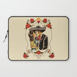 Mexican Couple Laptop Sleeve