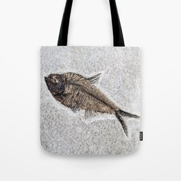 The Fish Tote Bag