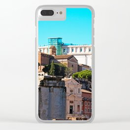 # 270 Clear iPhone Case
