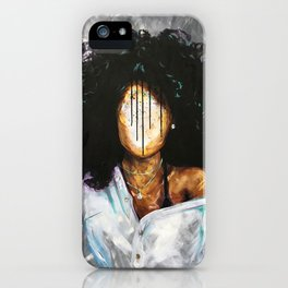 Naturally XLII iPhone Case