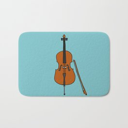 Cello Bath Mat