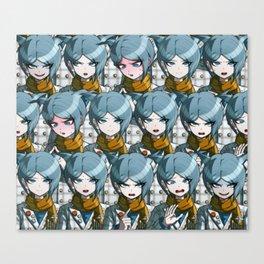 Nagisa Shingetsu Canvas Print