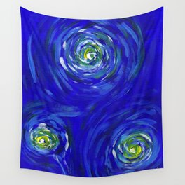Gogh Wall Tapestry