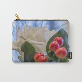 Pearl. Carry-All Pouch