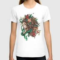 beast T-shirts featuring BEAST by Tim Shumate