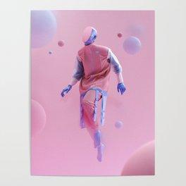 Deliverance - CATELLOO x AEFORIA Poster