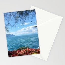 Lake Geneva Stationery Cards