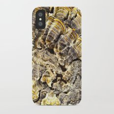 Fungi Day Slim Case iPhone X