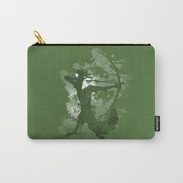 Sherwood Thief Carry-All Pouch