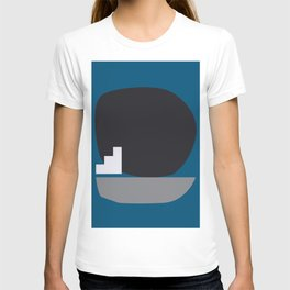 Shape study #4 - Stackable Collection T-shirt