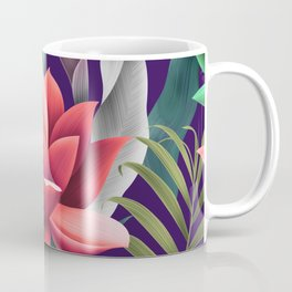 The Enchanted Lotus Coffee Mug