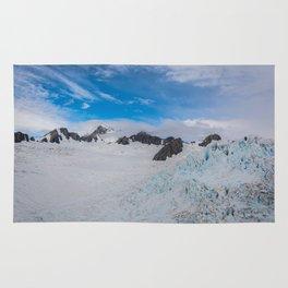 Franz Josef Glacier Rug