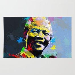 Nelson Mandela Madiba Rug