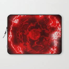 Red Nova Laptop Sleeve