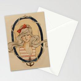 Nautical Nonsense Stationery Cards
