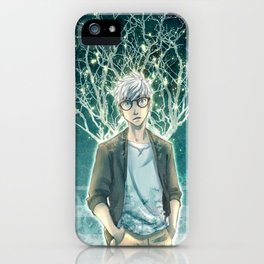 your fun is my light iPhone Case