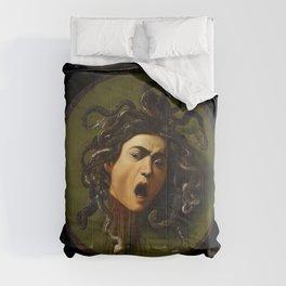 Merisi da Caravaggio - Medusa Comforters