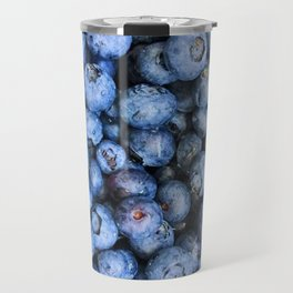 nice blueberries Travel Mug