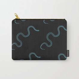 Hug Me - Snake Illustration Carry-All Pouch