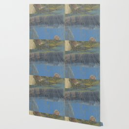2017 Composition No. 33 Wallpaper