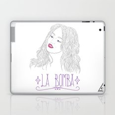 La Bomba Laptop & iPad Skin