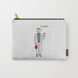 T.Hanks Carry-All Pouch