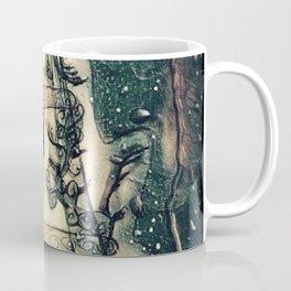 Paris Rain Coffee Mug