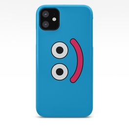 Dragon Quest's Slime iPhone Case