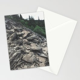 Stone Cold Stationery Cards