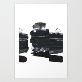 TY02 Art Print