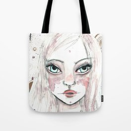 Nell Tote Bag