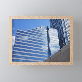 reflection Framed Mini Art Print