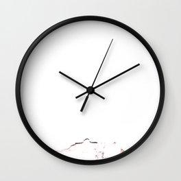 Doves Of Cordoba Wall Clock
