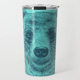 I Like You (Bear) Travel Mug