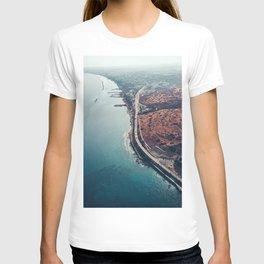 Above Amathus T-shirt