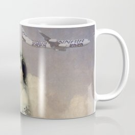 Girl's Dreams Coffee Mug