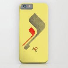 Excitebike Slim Case iPhone 6